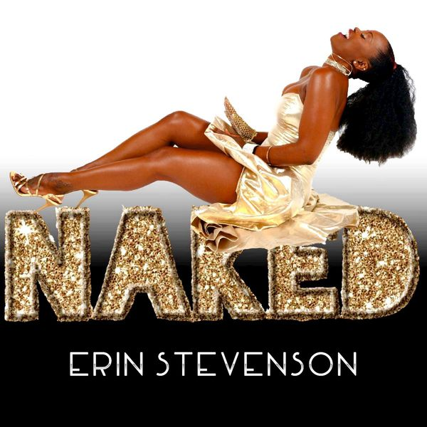 Erin Stevenson Naked